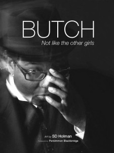 BUTCH book cover